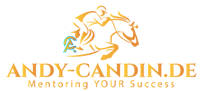 Andy Candin.de Official Website of Andy and Lisa Candin Logo